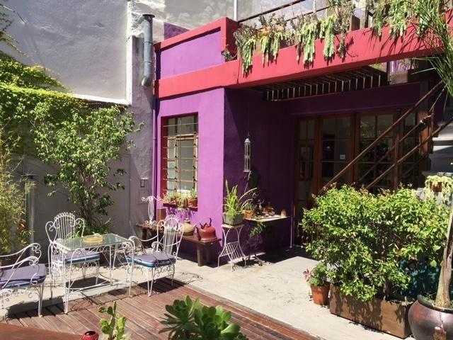 Yespropiedades.com - Hotel en Venta en Palermo - Palestina al 1100