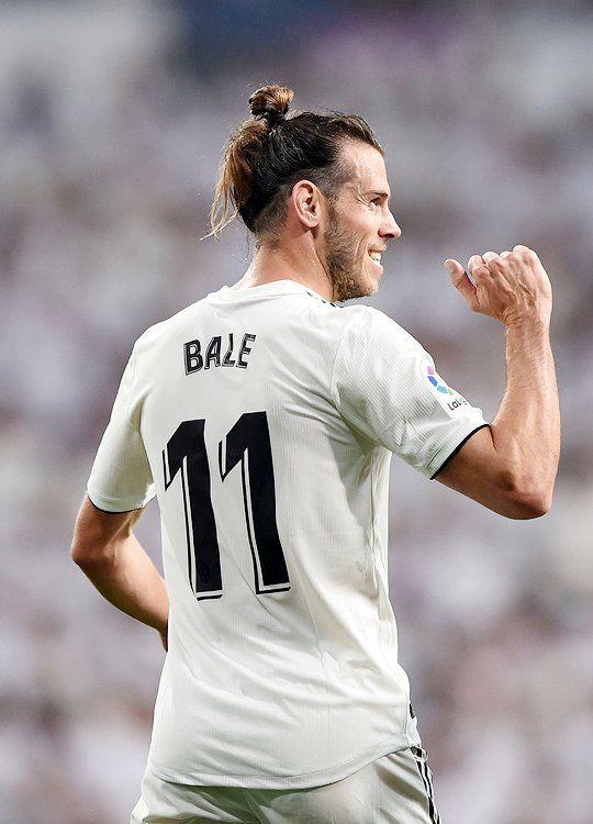 Gareth Bale Fussball