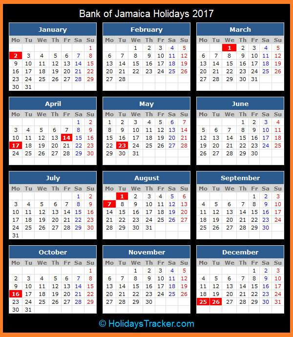 November 2017 - January 2019 Calendar August 2017 Calendar Jamaica | Lisa in 2019 | November calendar
