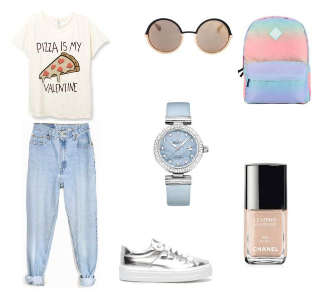 """""""Untitled #1"""" by dashaswaynee ❤ liked on Polyvore featuring art"""