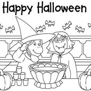 Arthur Happy Halloween Arthur Coloring Page Happy Halloween