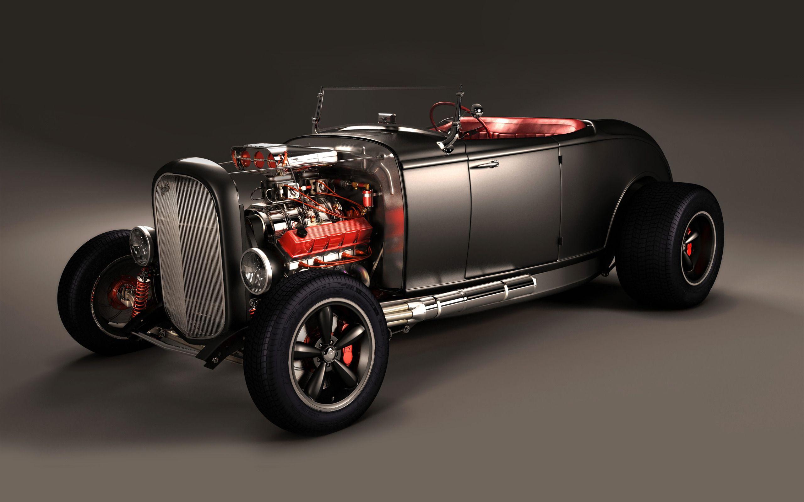 hot rod car ford 32 hot rod car wallpaper