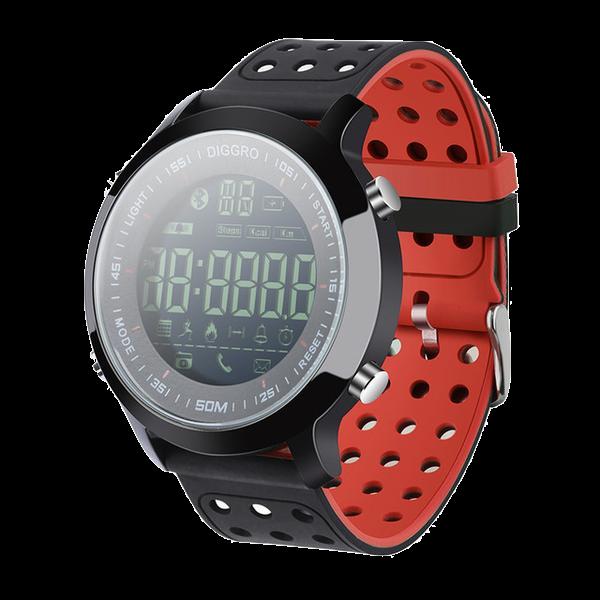 Smart sports watch Smart watch, Swiss army watches