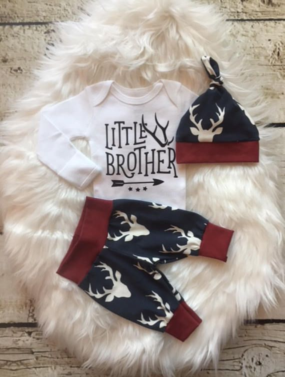 08250ef1f BABY BOY Coming Home Outfit Baby Boy Baby Shower Gift Newborn Boy ...