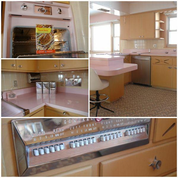 50er jahre k che ein authentisches st ck amerikanische geschichte 50er jahre wohnen pinterest. Black Bedroom Furniture Sets. Home Design Ideas