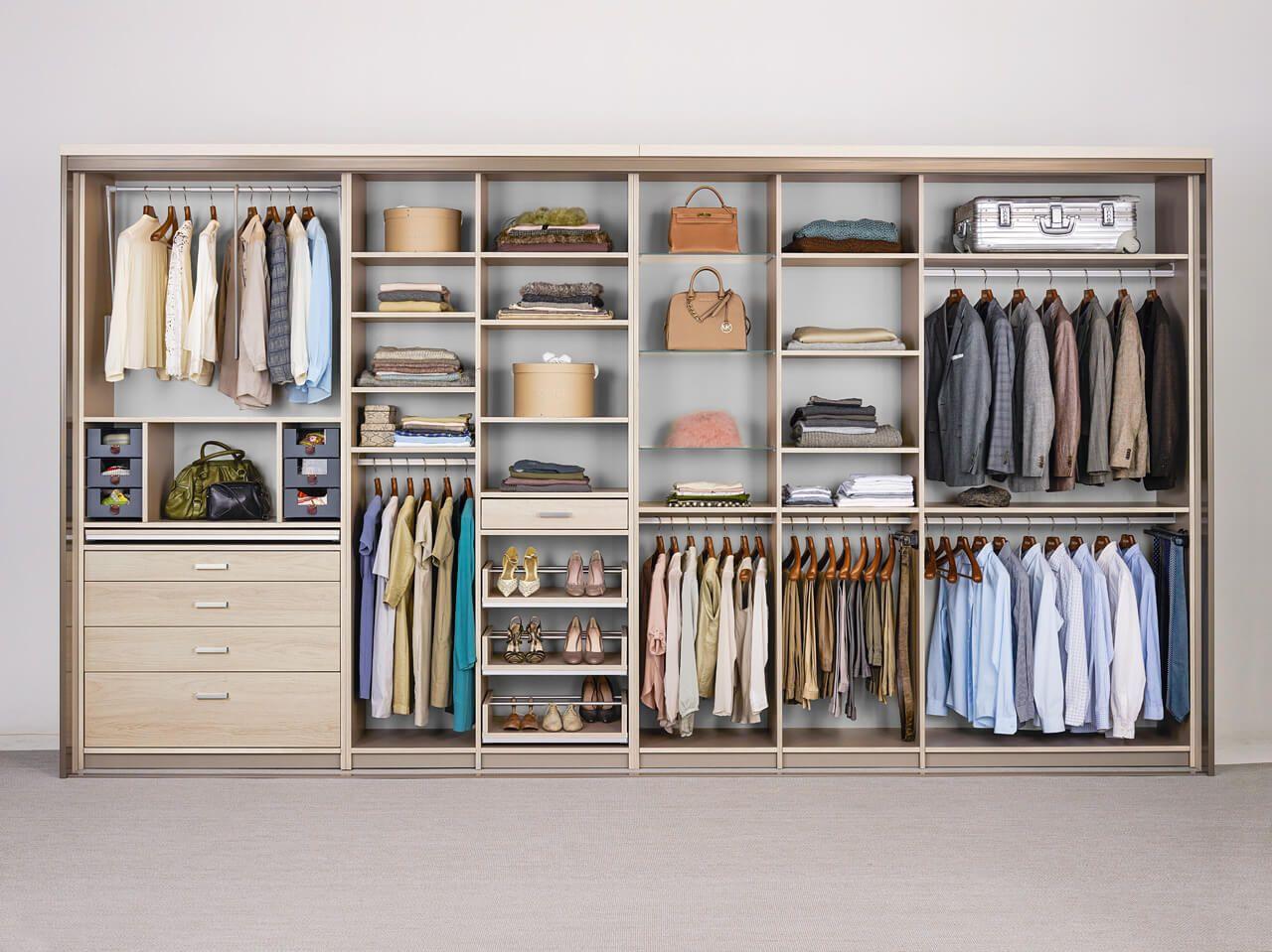 5 Tipps Fur Mehr Ordnung Im Kleiderschrank Einbauschrank Schrank Und Garderobe Schrank