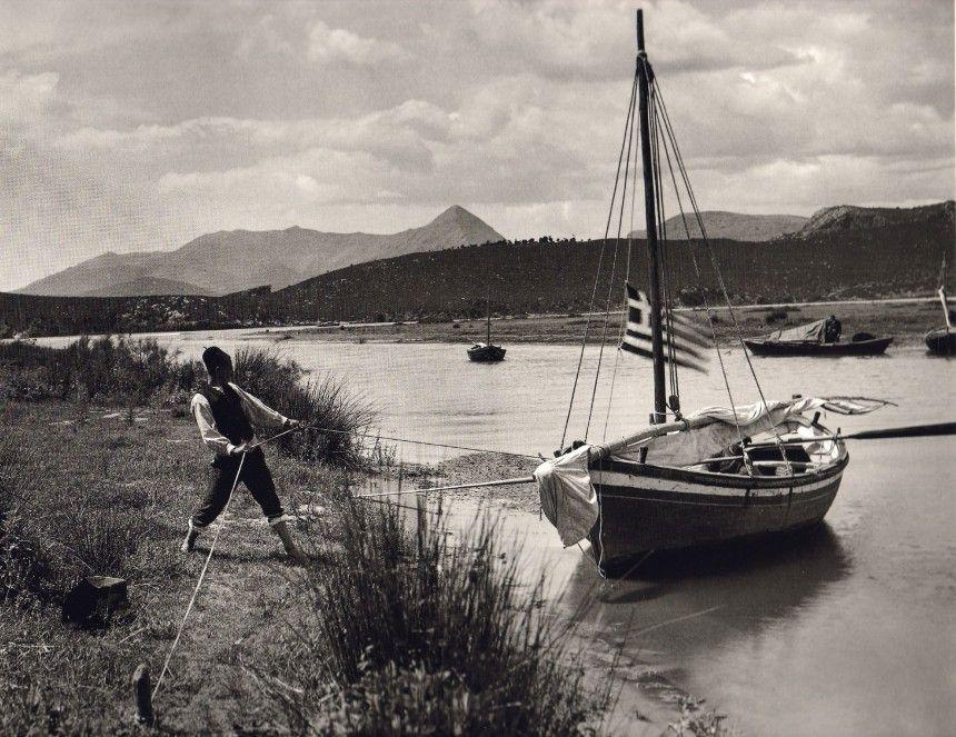 107 αριστουργηματικές φωτογραφίες μιας απλής, ήσυχης Ελλάδας (1903-1930)   RETRONAUT   Lightbox   LiFO