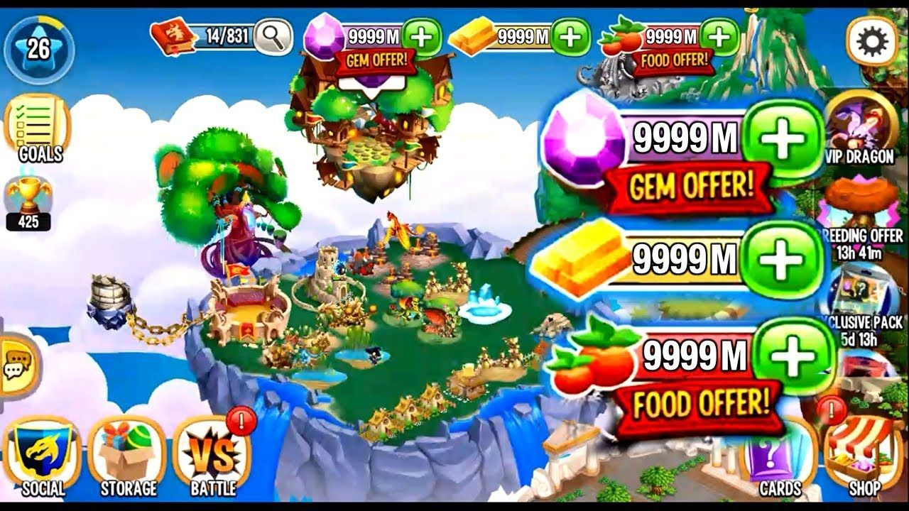 ec6768ed77153512327d870c44b0236f - How To Get The Free Dragon In Dragon City