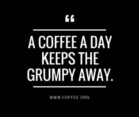 Facts and Funnies about Coffee For National Coffee Day #quotesaboutcoffee