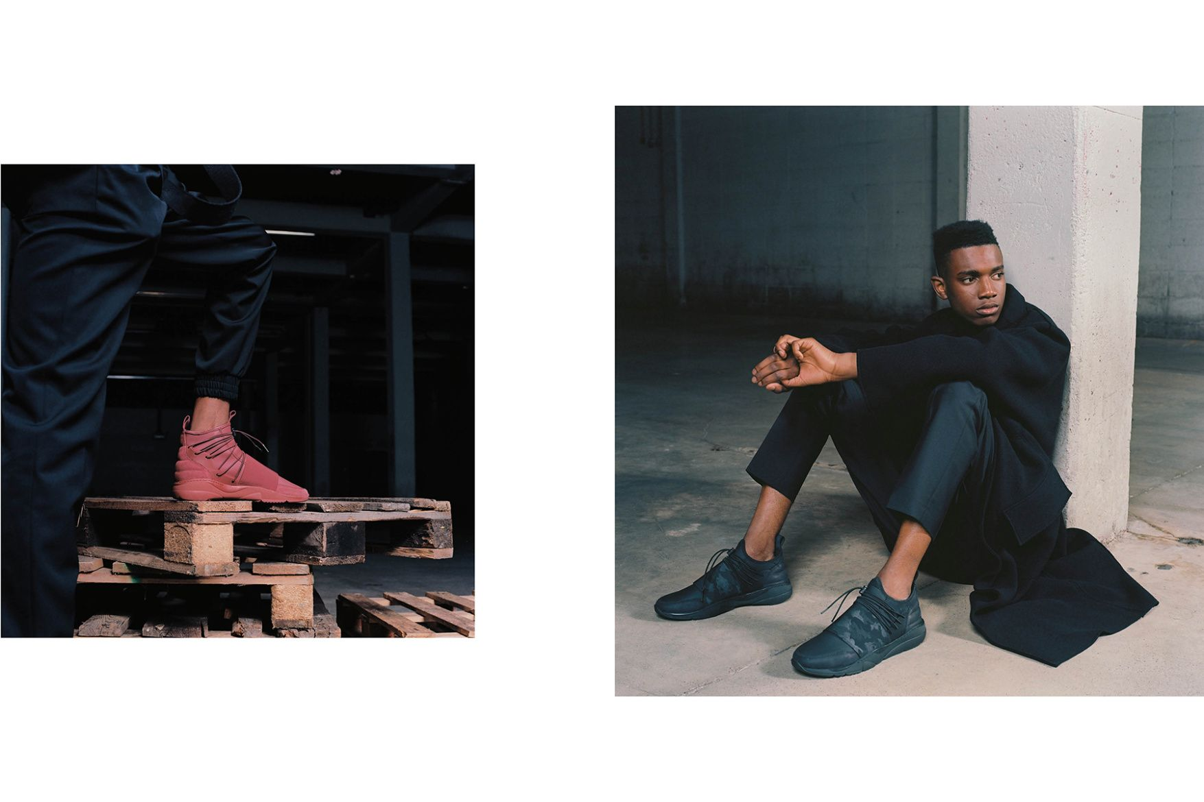 Filling Pieces Inner Circle Campaign