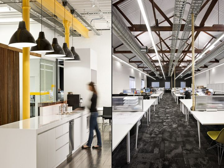 WSP Group Workplace By Woodhead Adelaide Australia Retail Design Blog