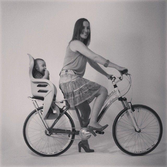 KALF  #bike #bicicleta #kalf #cadeirinha #funbike #baby #bebe #familia #pb