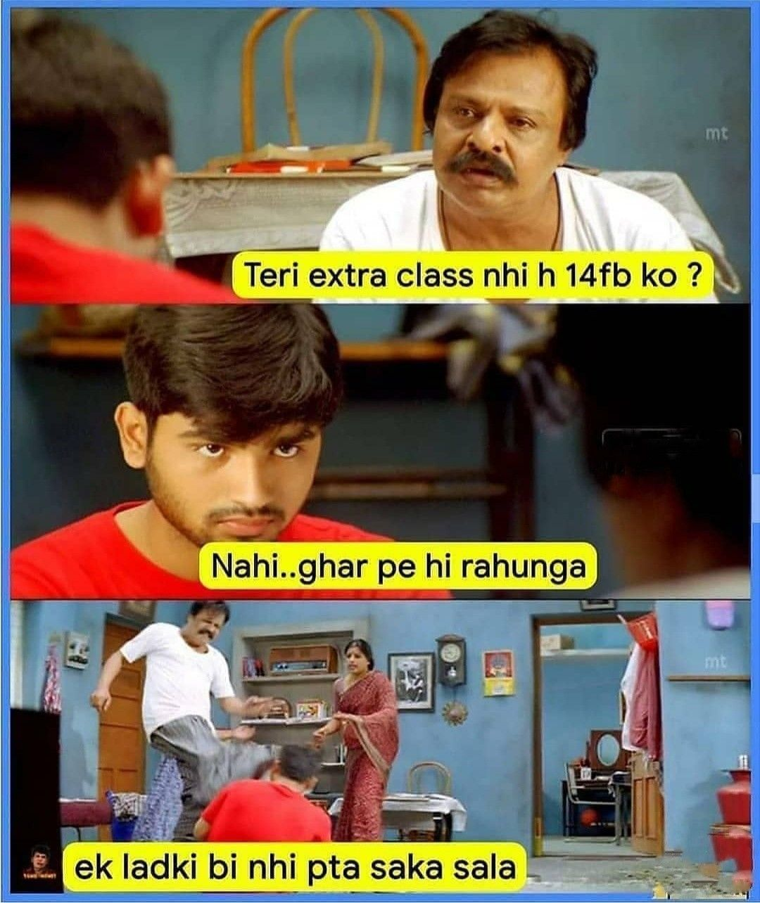 Pin By The Qu33n On Thoda Funny Thoda Filmy In 2021 Funny Valentine Memes Valentines Day Jokes Valentines Day Memes