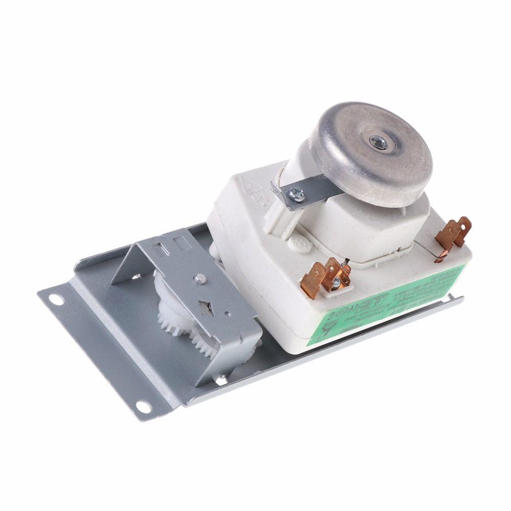 15A/250 V AC A quattro Fori Tempo Controller Timer Per Forno A ...