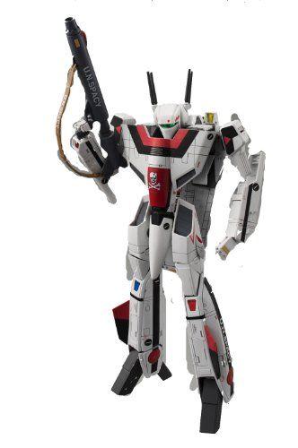 BANDAI 1//72 Vf-1A//S Ichijyo Hikaru Valkyrie ~ Do You Remember Love ~ Super Dimension Fortress Macross//Robotech