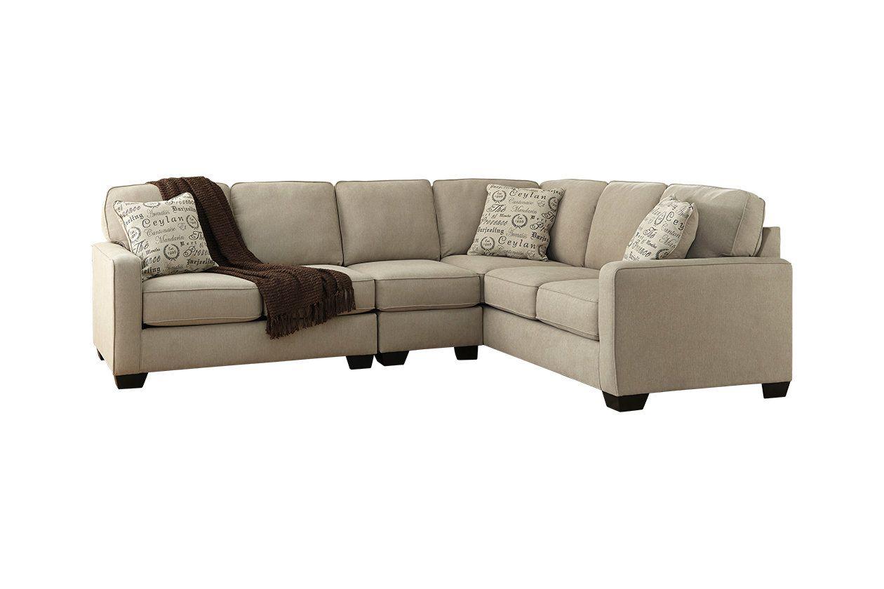 Best Alenya 3 Piece Sectional Ashley Furniture Homestore 3 400 x 300