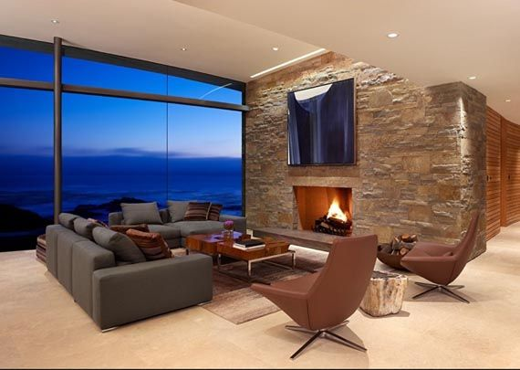 modern living room design home interior | Home Sweet Home: Dream ...