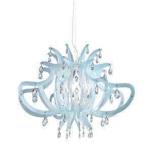 Medusa Chandelier #pendantlighting