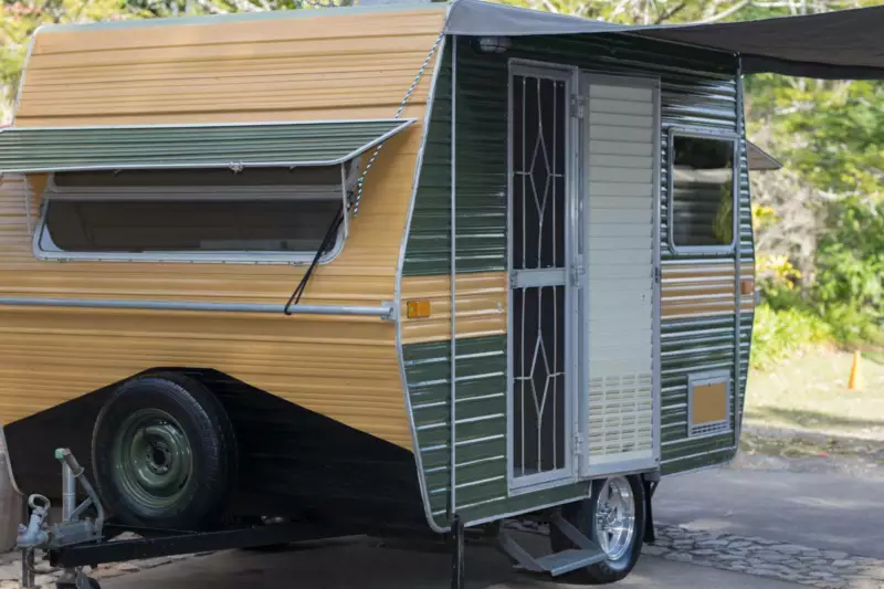 12 Ft Caravan Caravans Gumtree Australia Maroochydore Area Yandina 1223945131 Caravans Gumtree Australia Caravan
