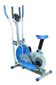 Best Indoor Fitness Magnetic Elliptical Exercise Cross Bike Trainer (SEB-822008) on Made-in-China.com