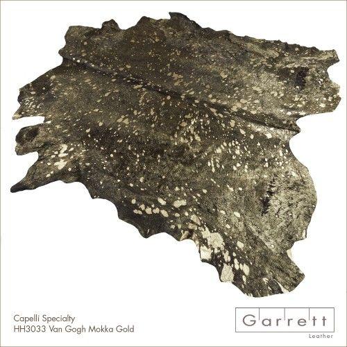 Capelli Specialty Van Gogh Mokka Gold Item Key: HH3033