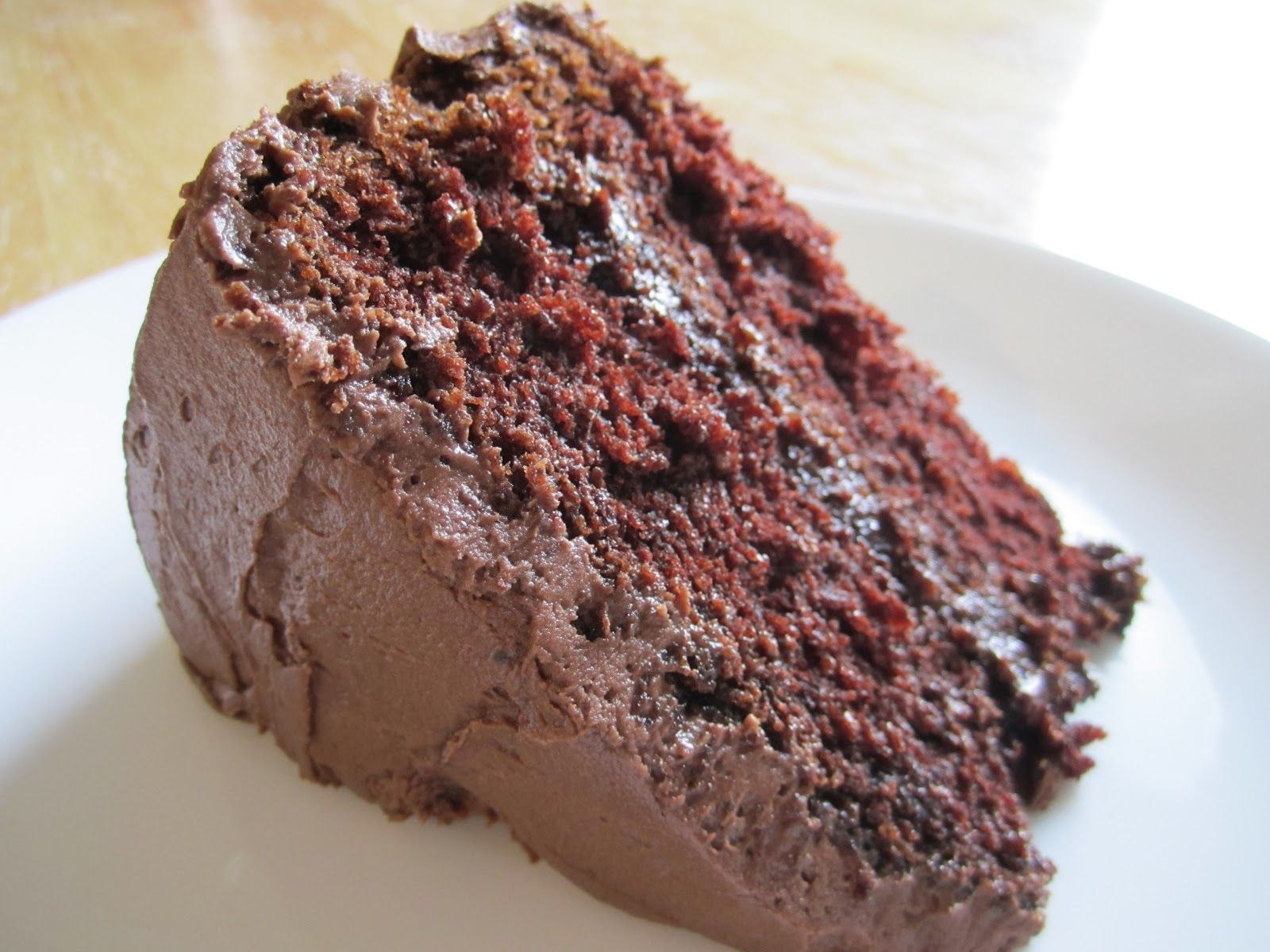 Easy Homemade Chocolate Cake Recipe And The Best: Moist Cake Recipes From Scratch