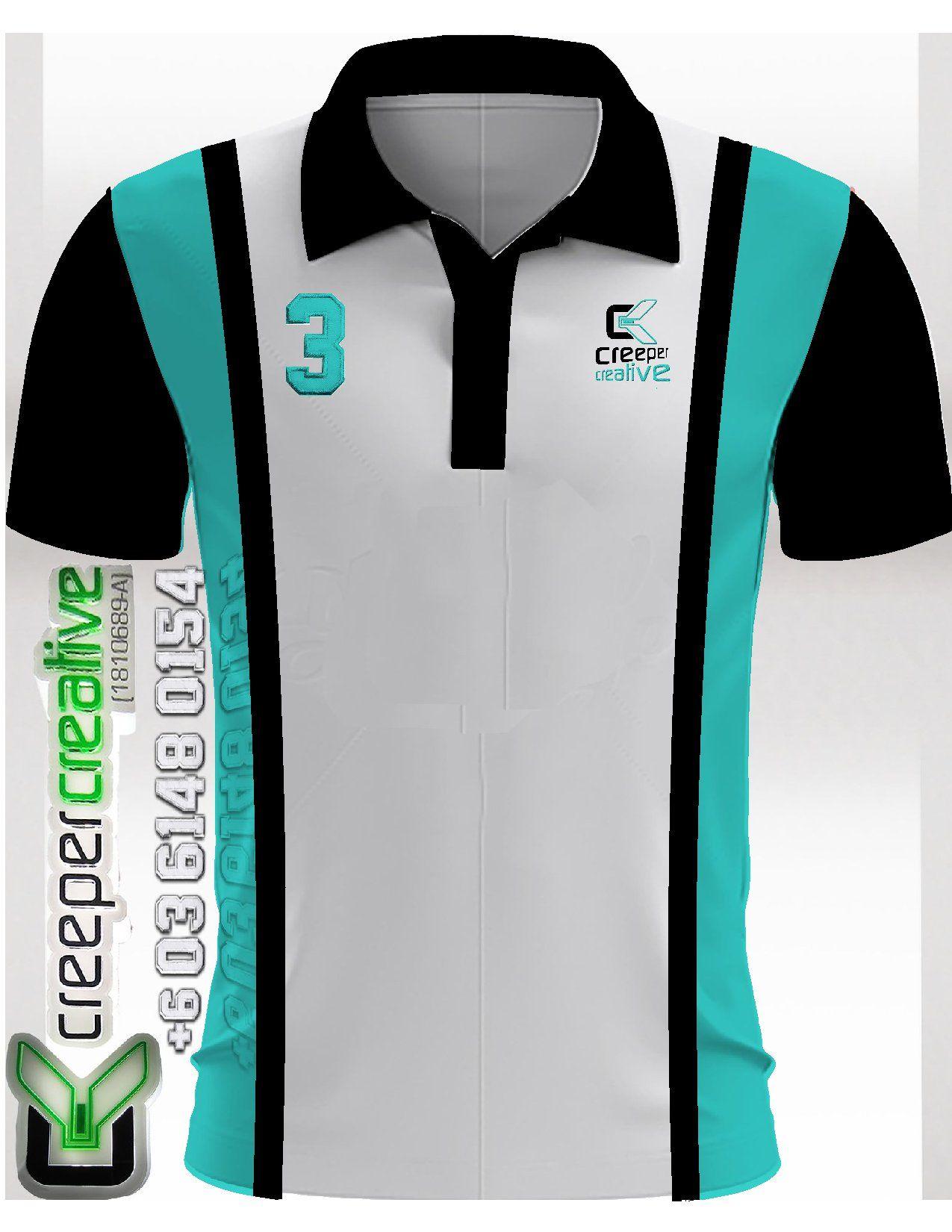 Uniform Shop Tempahan Colar T shirt Customade, Hanya dari
