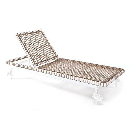 Gamma Chaise Lounge Mobilier De Salon