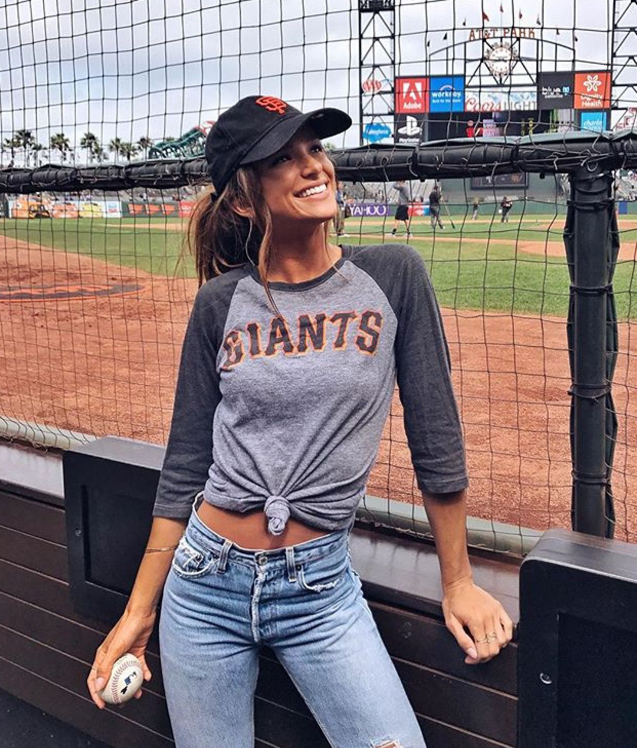 Pinterest Hannahlmuery Gaming Clothes Baseball Game Outfits Fashion