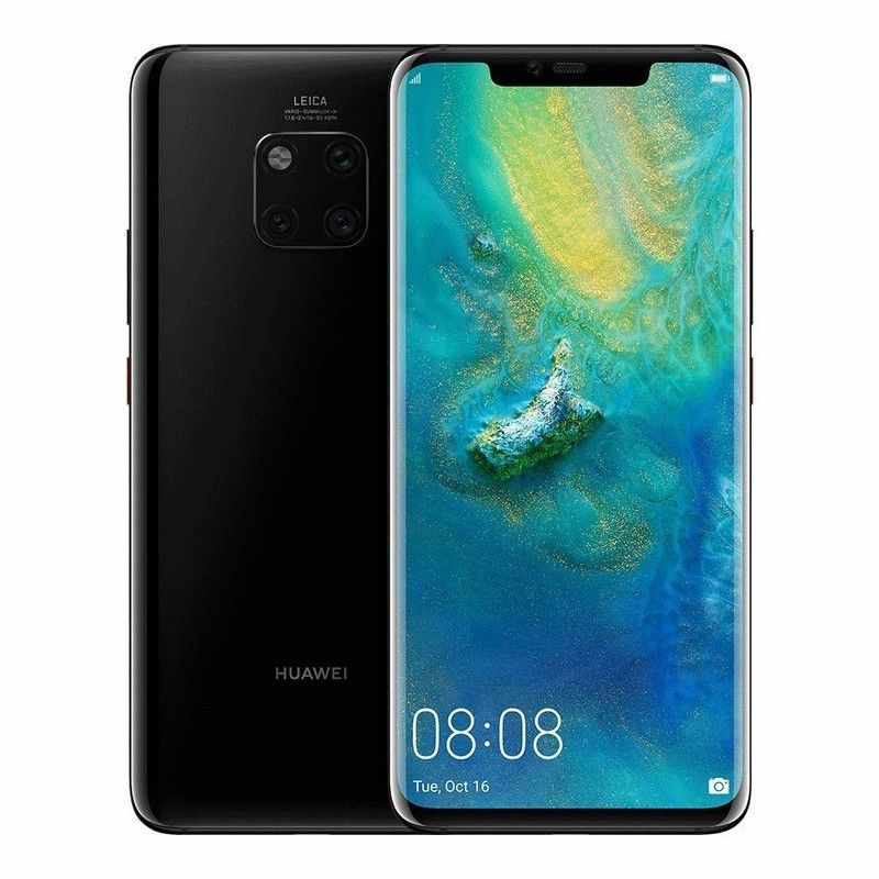 Huawei Mate 20 Pro Vs P20 Pro Which Should You Buy Huawei Phones Smartphone Leica