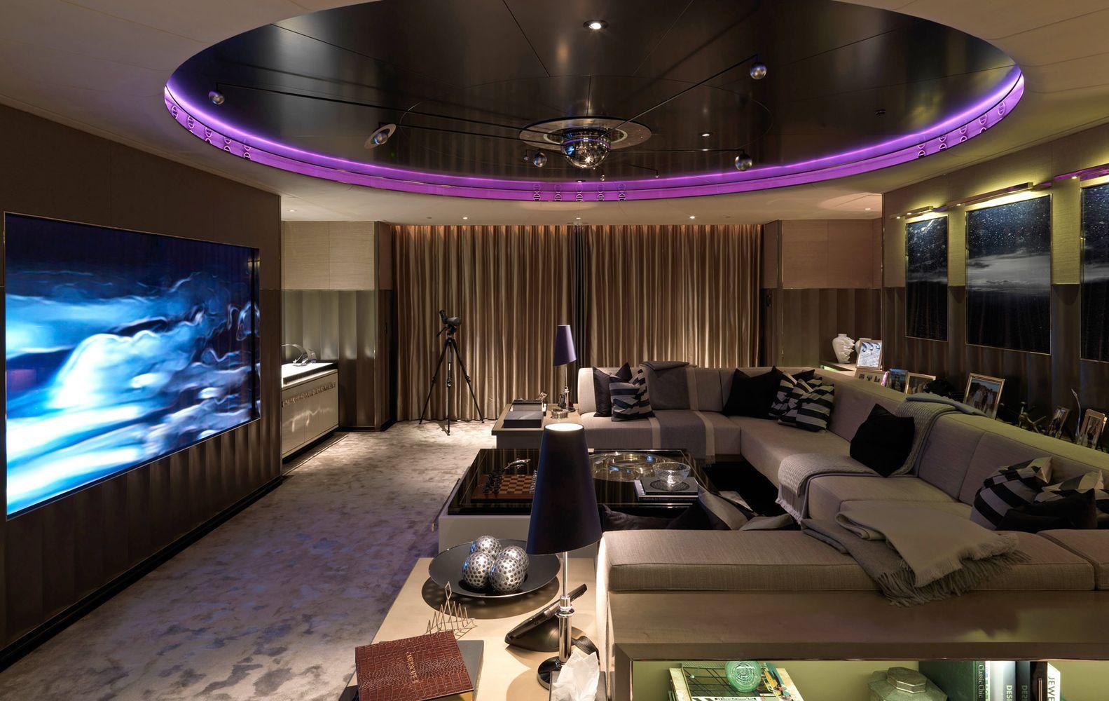 Luxury Home Media Room Http Www Buddrealty Theater
