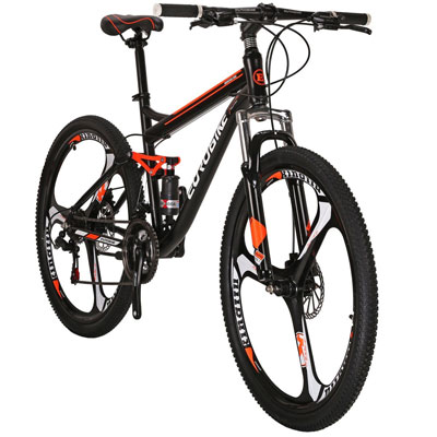Top 10 Best Mountain Bikes In 2019 Reviews In 2020