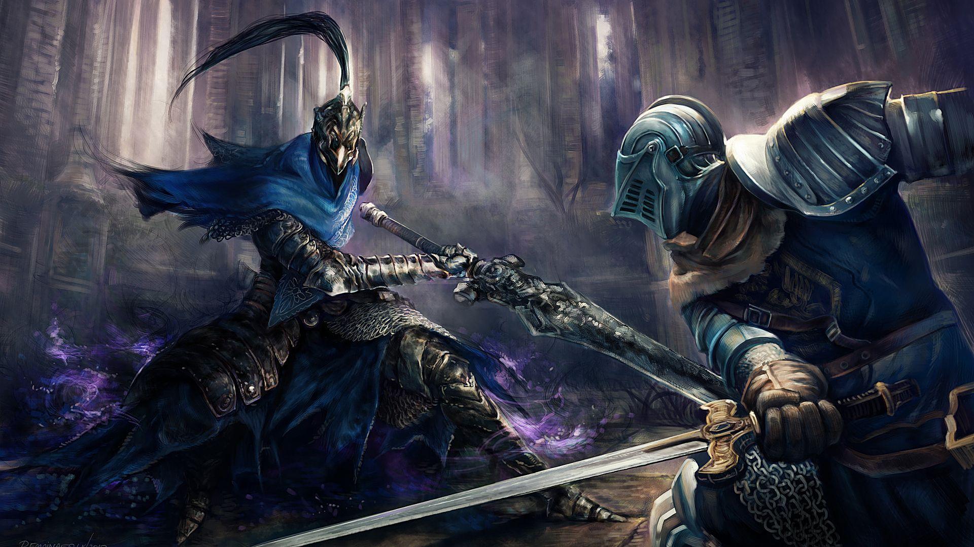 Dark Souls And Bloodborne Wallpaper Dump Spoilers Ahead Dark Souls Wallpaper Dark Souls Artorias Dark Souls