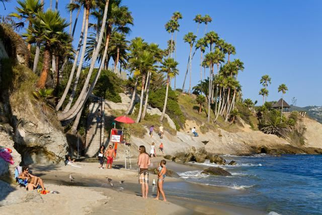 Colleges On The Beach >> 10 Best Colleges For Beach Lovers Uc Irvine News College Fun Uc