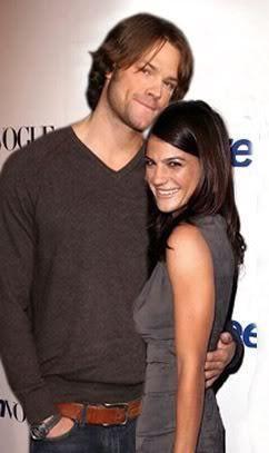 Jared padalecki dating genevieve cortese