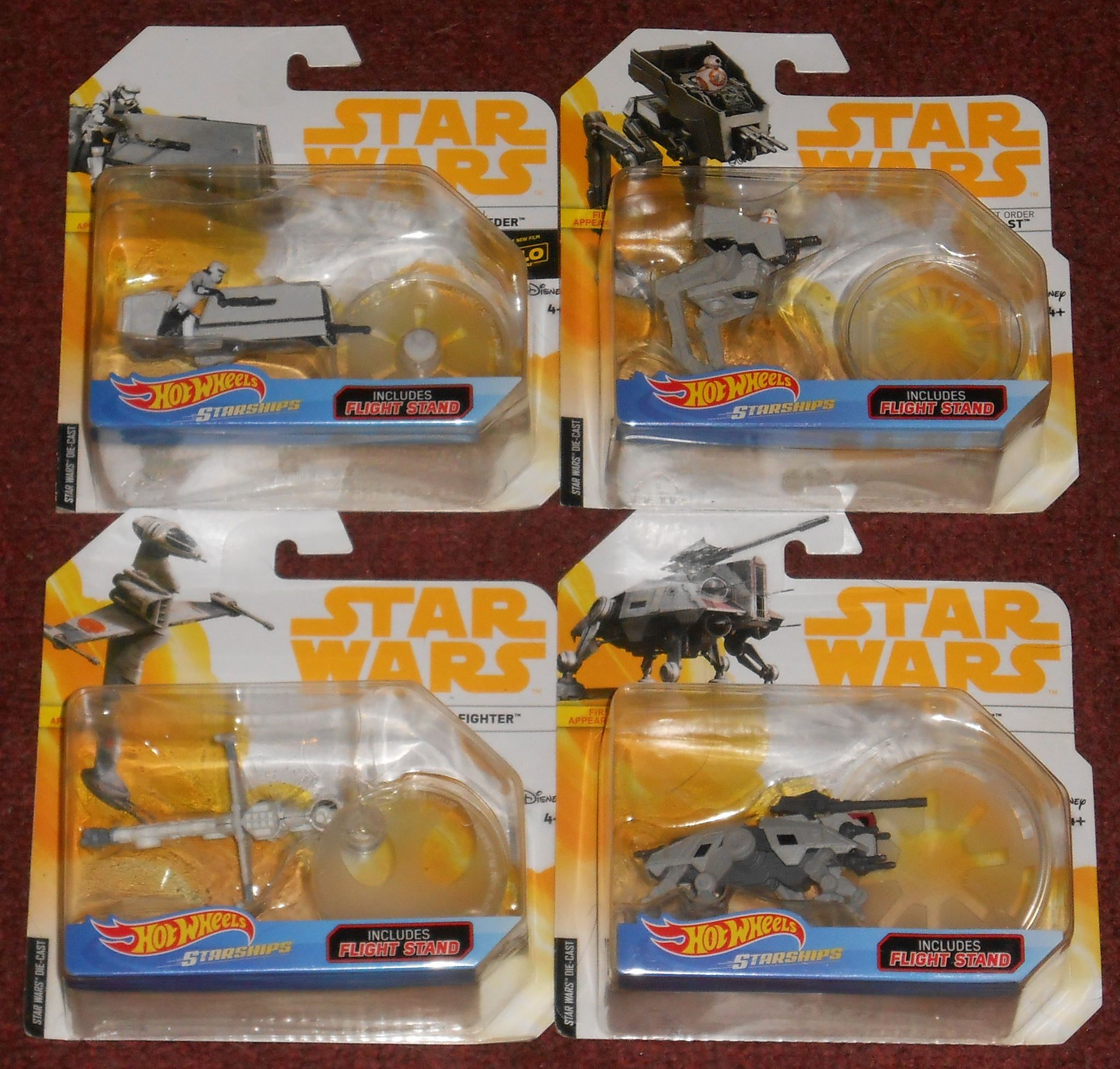 Hot Wheels Star Wars Starships Star Wars Toys Starship Star Wars