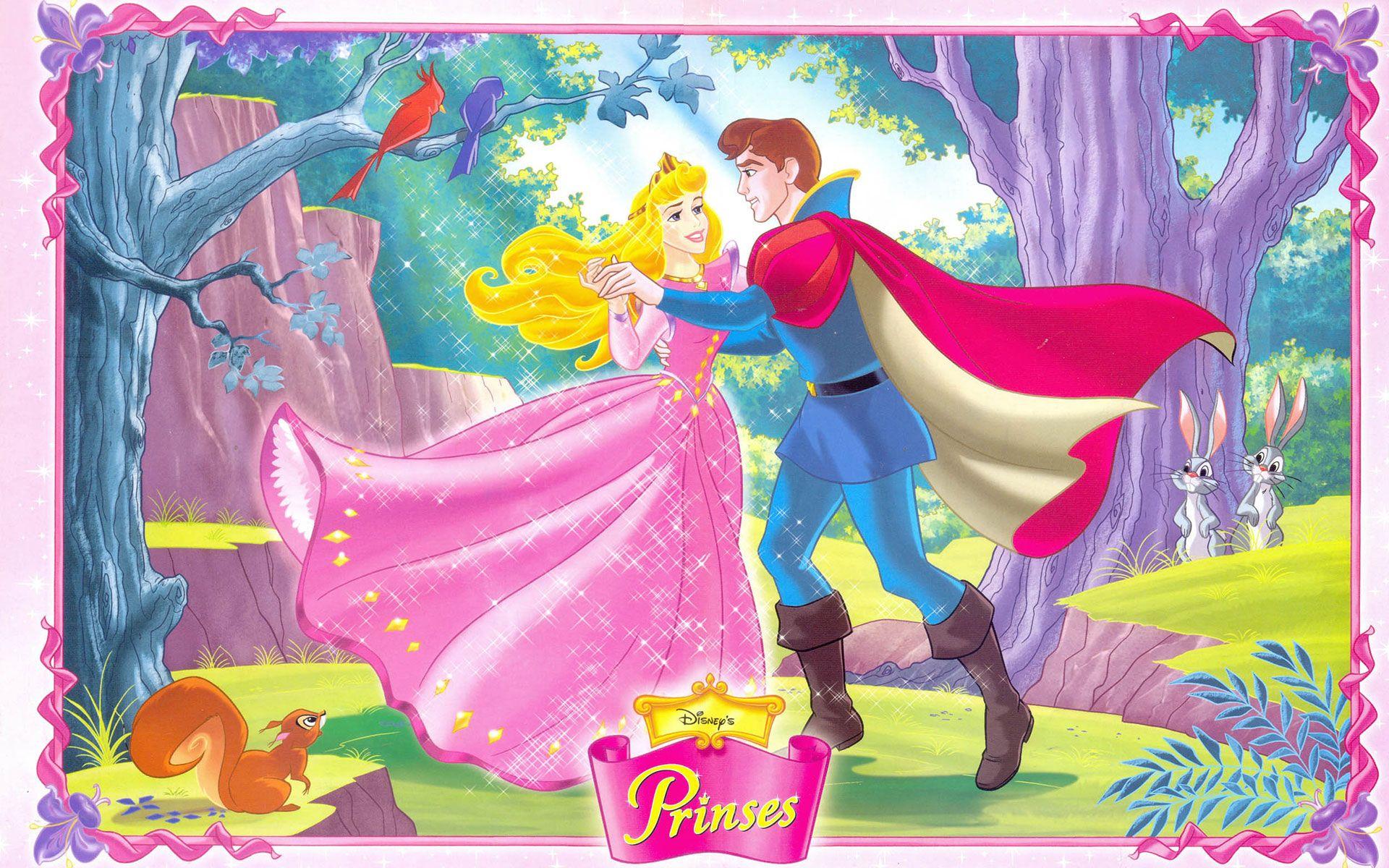 aurora cartoon   Disney Couple Dancing 1920x1200 wallpaper