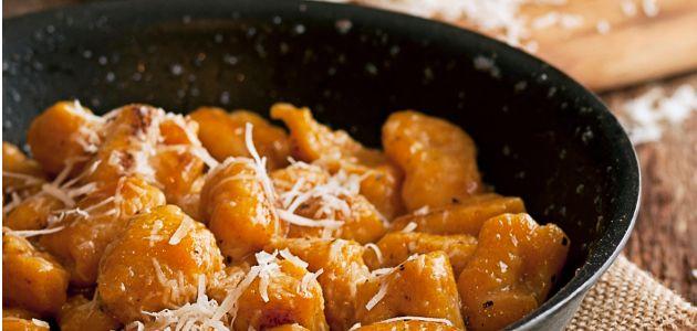 Photo of Delicious sweet potato dumplings Nutrition Articles FIT style