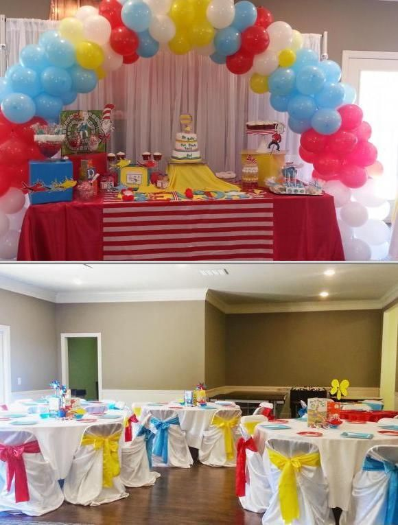This company provides event decorating services balloon artistry
