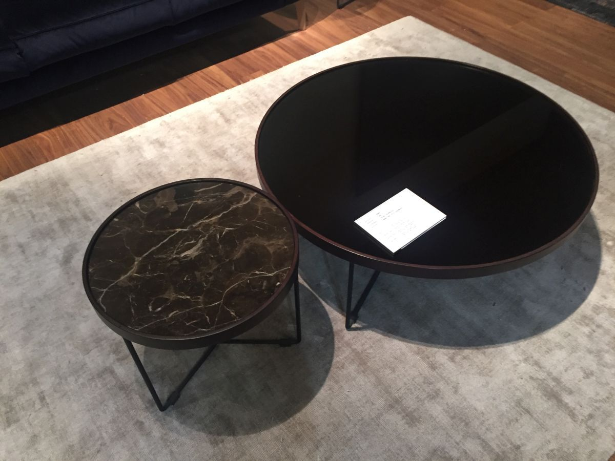 Natuzzi Marmortisch A Selection Of Unique Coffee Tables For Revamped Living Rooms