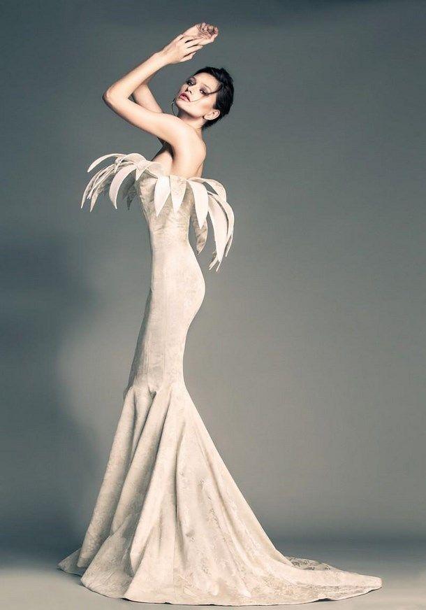Artistic Dress