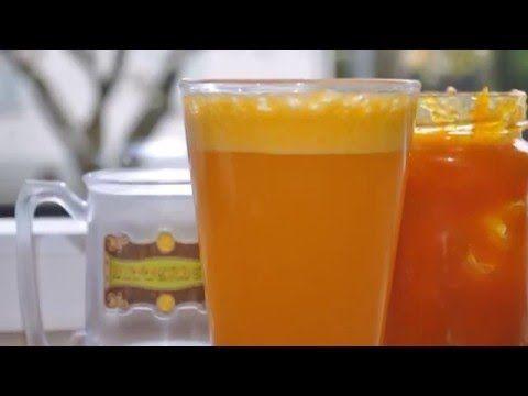 Pumpkin Juice | Kürbissaft |  Harry Potter auf Creatory
