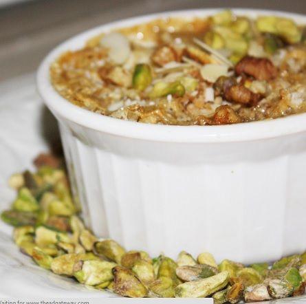 طريقة تحضير حلوى ام علي الرائعة Om Ali Sweet Egyptian Food Middle East Food International Recipes