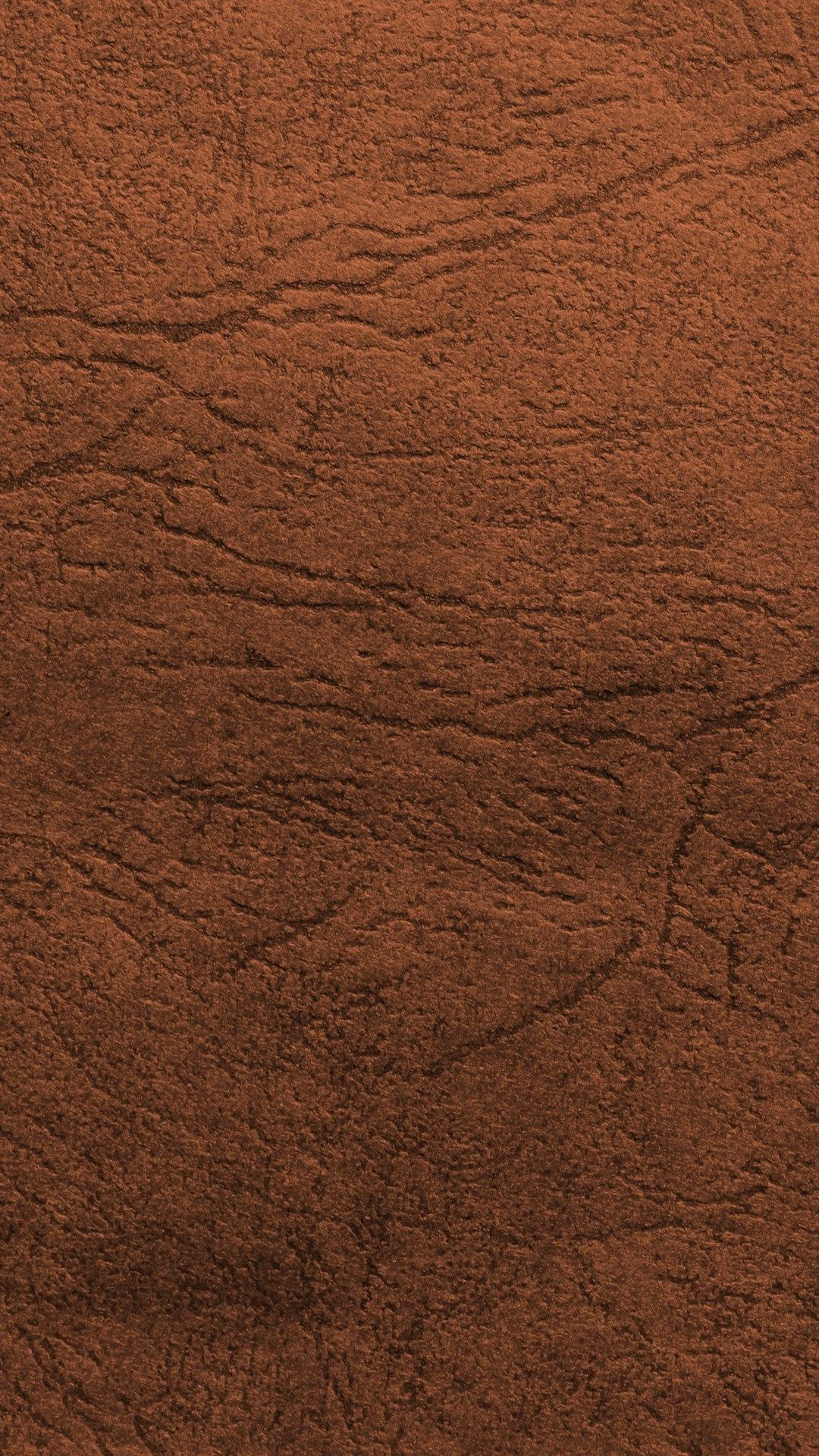 Download Wallpaper x Skin Texture Leather Brown Mobile