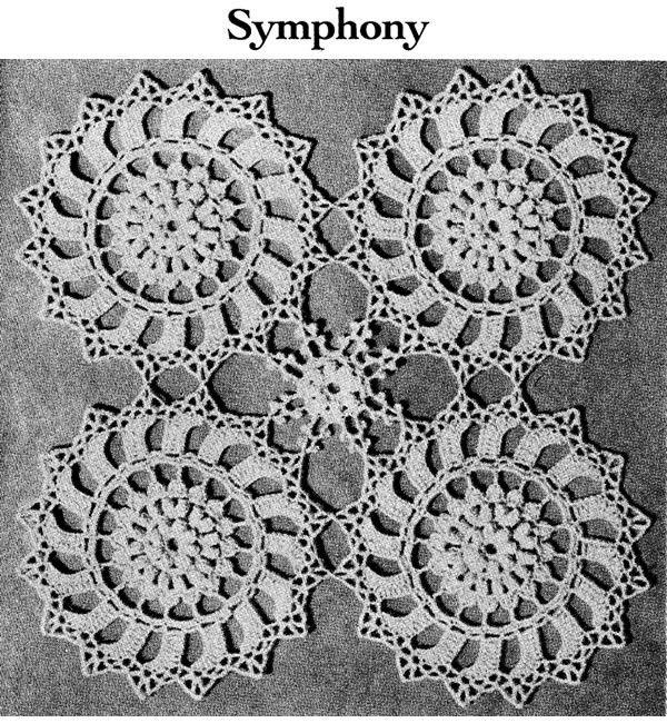 Welcome to Dover Publications From: 150 Favorite Crochet