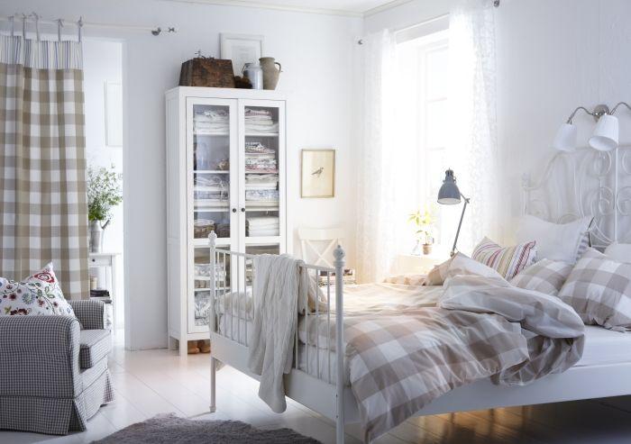 Ikea Bedroom Leirvik Hemnes Is Creative Inspiration For Us: US - Furniture And Home Furnishings