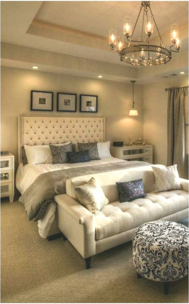 44 romantic master bedroom ideas for couples in love 11 ...