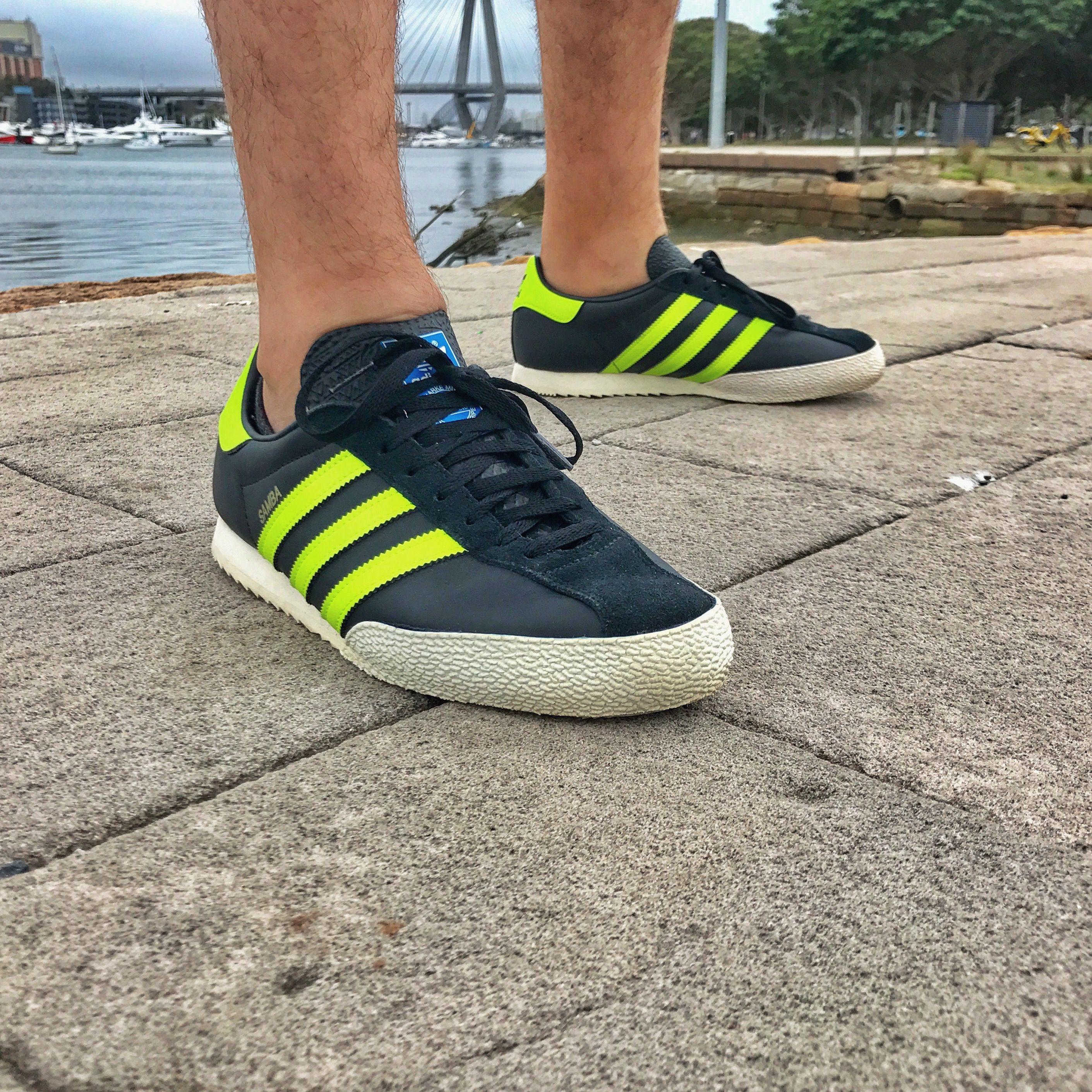 adidas Originals Samba SPZL | Adidas