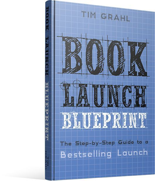 The new book book launch blueprint from tim grahl is 999 on amazon the new book book launch blueprint from tim grahl is 999 on amazon but available malvernweather Image collections