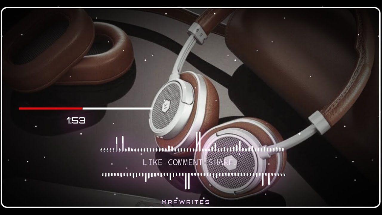 Rusya Na Kar Tahir Abbas Song Whatsapp Status Ave Rusya Na Kar Meri In 2020 Music Labels Songs Youtube